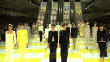 Louis Vuitton - Printemps Eté Femme Collection 2013 à Paris
